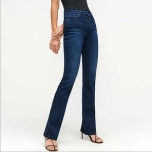 7 For All Mankind Mid Rise Kimmie Bootcut Jeans 29